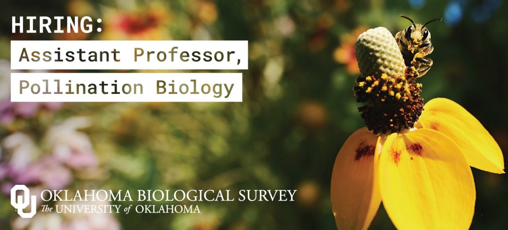 Pollination Biologist
