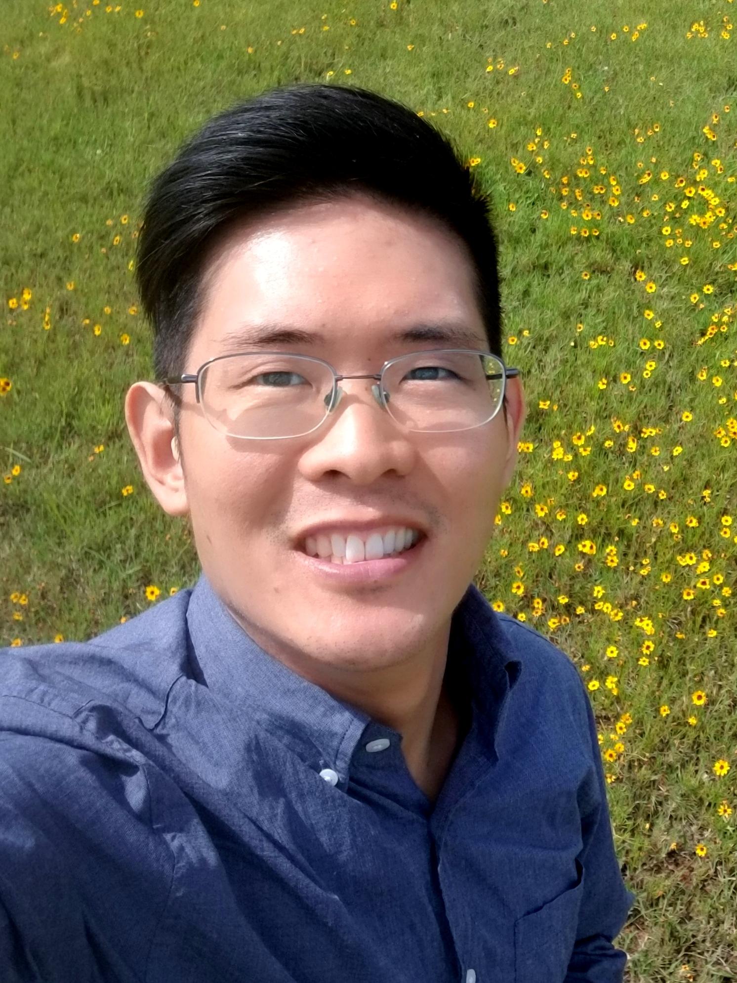 Keng-Lou James Hung